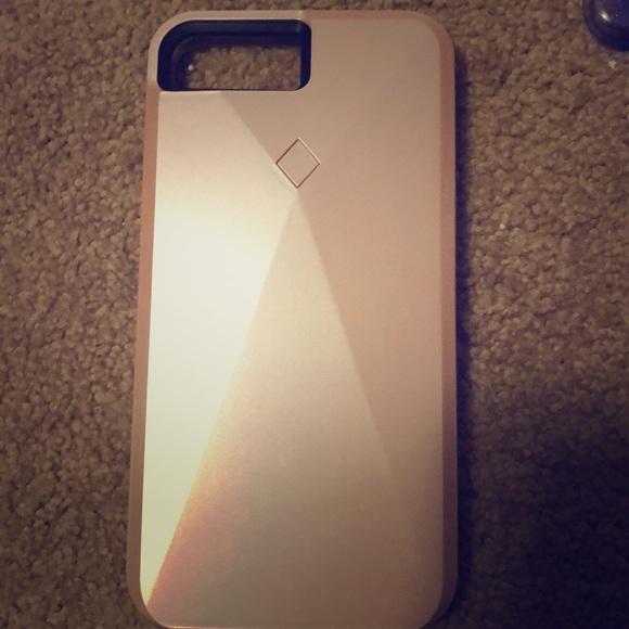 timeless design 3456e 9fbb8 Incipio light up iPhone 8 Plus case